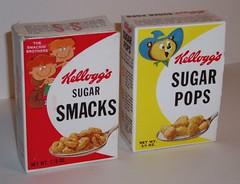 Sugar Smacks & Pops