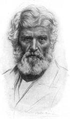 Thomas Carlyle's Beard