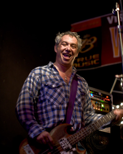 mike watt + the missingmen 071214 hermosa beach, ca8