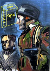 new-global-ops1 (grijsz) Tags: collage painting hans heiner 2007 buhr hansheinerbuhr