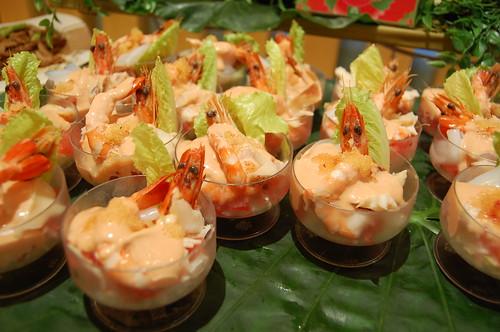 Shrimp! Shrimp!