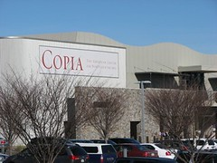 COPIA (The American Center for Wine, Food, and the Arts)