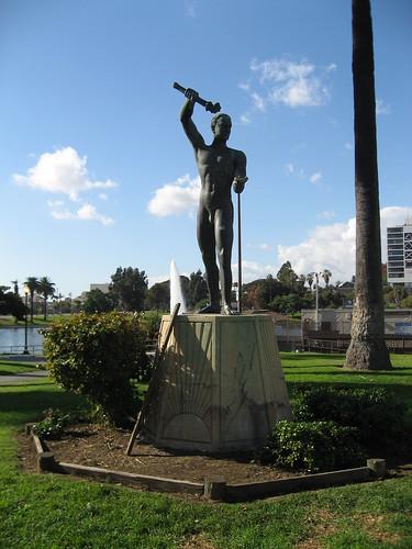 """""""Prometheus"""", MacArthur Park"""