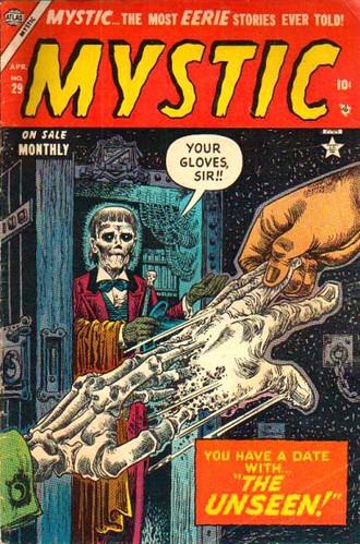 Mystic 29 cov