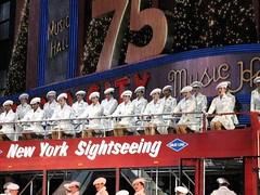 12-21-07 182 (Kimberly207) Tags: christmas city music radio spectacular hall anniversary 75th rockettes