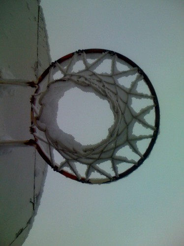 Frozen Basket