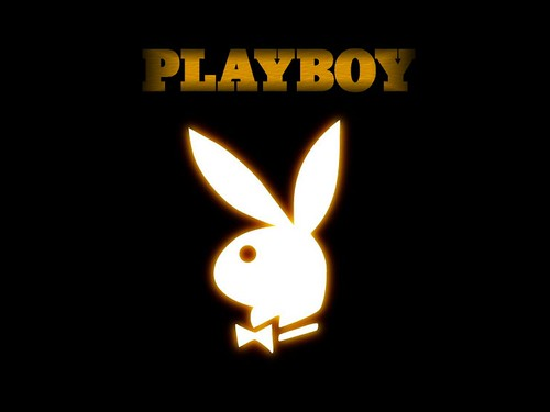 playboy wallpaper bunny