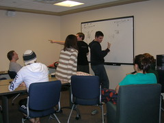 Pictionary by steakpinball, on Flickr