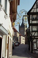 Feyerabend, Germany