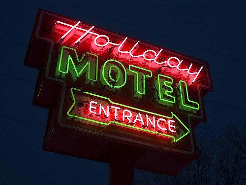 Holiday Motel 0614