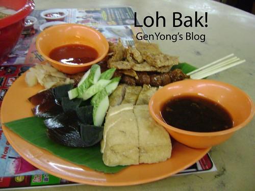 Loh Bak