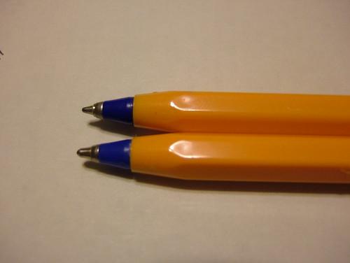 Bic Orange