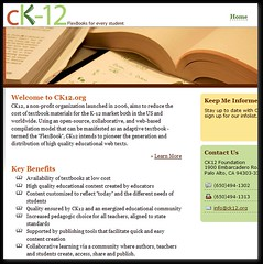 CK12 Text Books