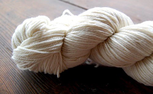 merino/cashmere 4 ply undyed