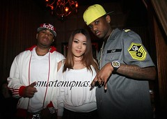 rocko Self-Made album release party 7