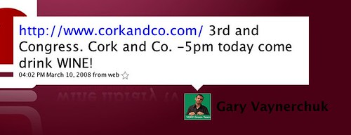 Twitter / Gary Vaynerchuk: http://www.corkandco.com/ 3...
