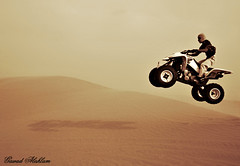 ATV Flying (Faisal | Photography) Tags: atv flickrsbest platinumphoto anawesomeshot aplusphoto