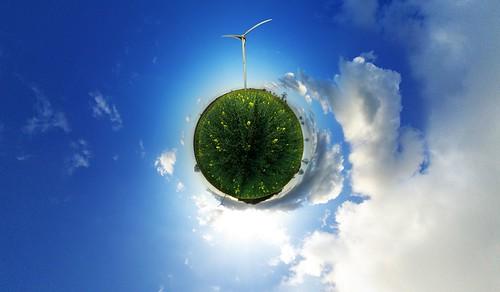 Développement durable ? [ Sustainable development ? ] par jeromebg