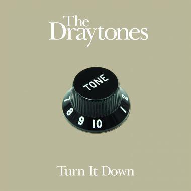 """Turn It Down"" (single) 2394887915_3e167e3a22"