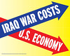 Iraq War Costs Up US Economy Down