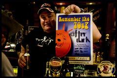 After Dark - 11 May 2008 (Briggate.com) Tags: music rock pub kilt janice gig leeds livemusic bald band rockmusic barry kilts baldmen baldy landlady theerics thethreehorshoes threehorshoes asdsc4741