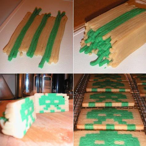 cookies - original images from SeattleJonman