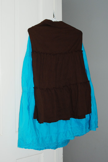 thrift skirts