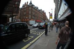 London (guioconnor) Tags: london fisheye