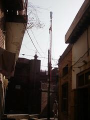 Gurdwara Chakki Sahib Eimanabad Punjab (Tahir Iqbal (Over 45,65,000 Visits, Thank You)) Tags: pakistan 1984 sikh sahib gurdwara punjab kirtan gurudwara sikhism singh khalsa sardar gurus sangat sikhi nankanasahib chakki bhagatsingh sikhhistory eimanabad partition1984