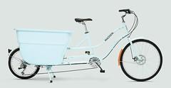 Madsen kg271/BUCKET - Blue (frangrit) Tags: bicycle puppies lust madsen