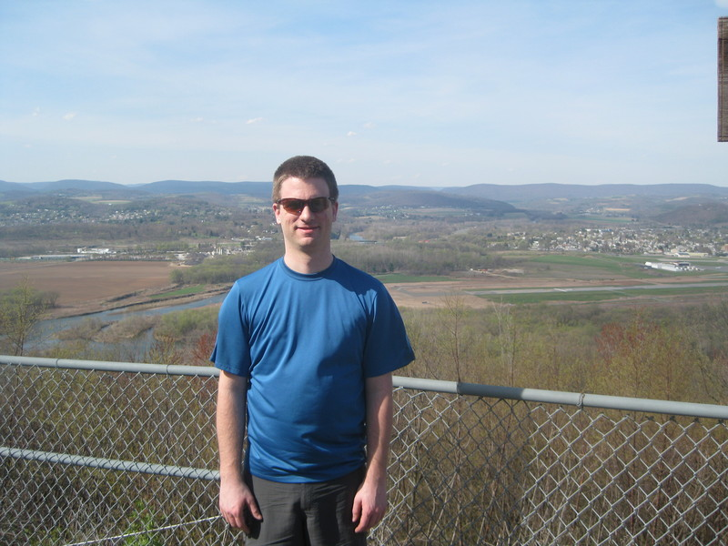 Williamsport Overlook