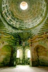 Sancristía da Igresia do Mosteiro de Sobrado dos Monxes (David GP) Tags: galicia monastery monasterio mosteiro acoruña sobradodosmonxes acorua