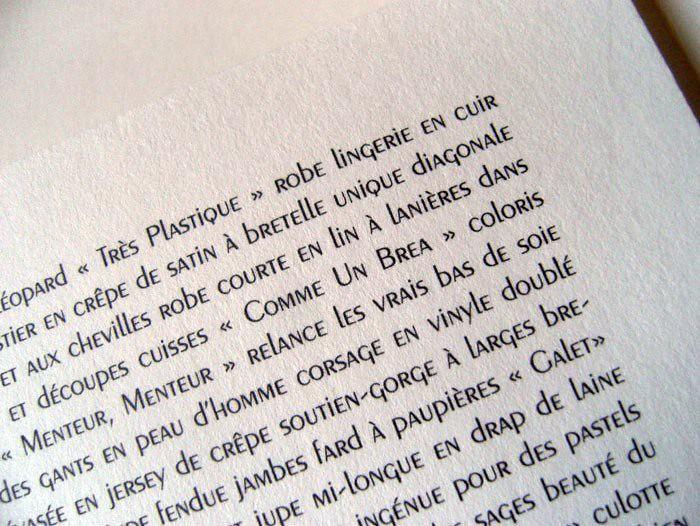 """""""Comme un Brea"""""""