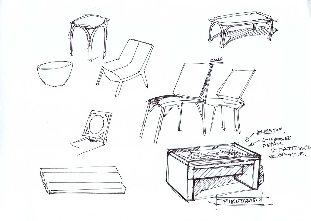 Furniture William Zhang Industrial Design Sketch Book Tags Sketching Industrialdesign Ideation