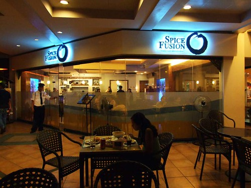Spice Fusion, The Place