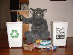 Rattus Recycling