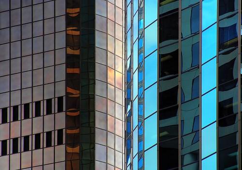 hi rise windows