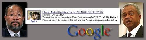 Newsweek: Racist Google?