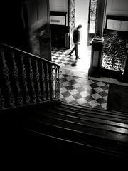 no title (Rui Palha) Tags: street people urban blackandwhite bw blackwhite interior interestingness6 ruipalha
