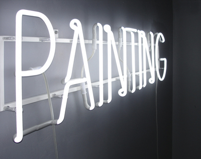 PAINTING-neon