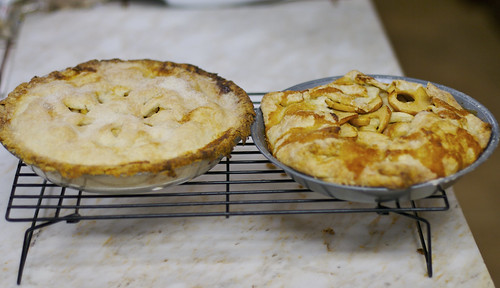 Open faced apple pie recipes