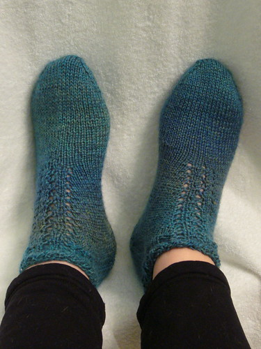 Hearth & Home Socks