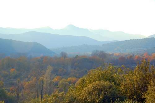 Peloponnese Scenery