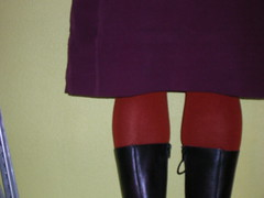 my paprika tights