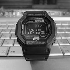 G-SHOCK GW-5600BJ-1JF