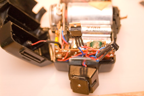 diy vivitar trigger voltage modification flash and studio image farm3 static flickr com 2403