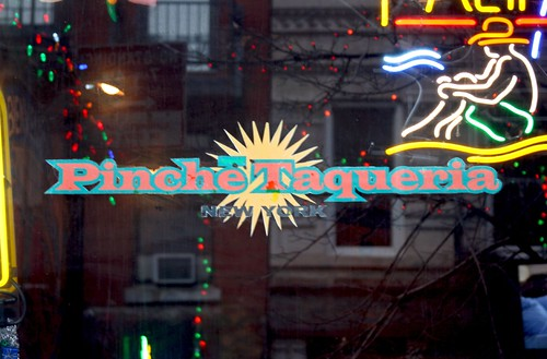 Pinche Taqueria