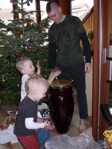 Drums!!