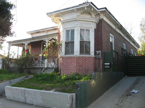 1030 Cesar E. Chavez Avenue Residence