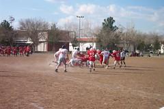 DCP_0496 (donkazique) Tags: 2003 mayor bowl vs liga veteranos liebres